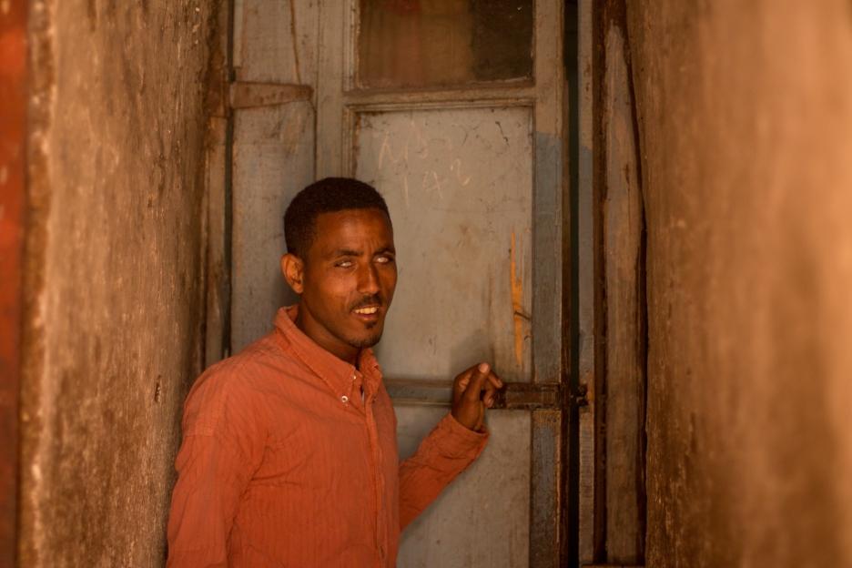 1 - Abebes Story