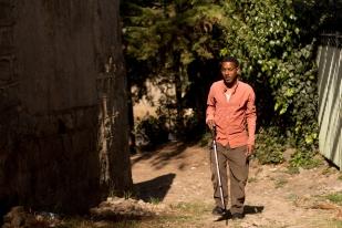 16 - Abebes Story