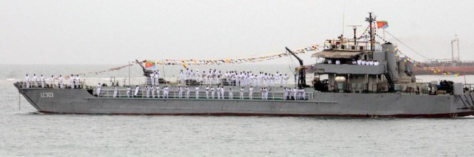 eritrean navy