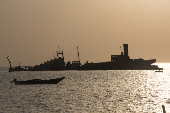 View from Al-Xayat