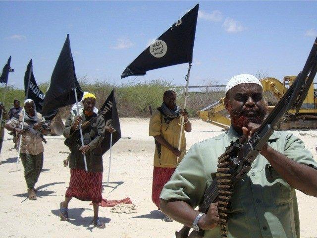 Al Shabaab Commander Surrenders In Somalias Gedo Region