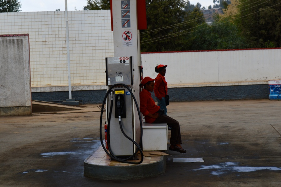 FEATURE: Ethiopia trades dynamic fuel market for control and