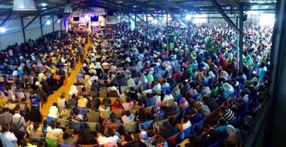 Gospel of the Kingdom International Church