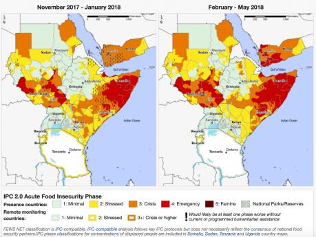 Hunger in ethiopia essays